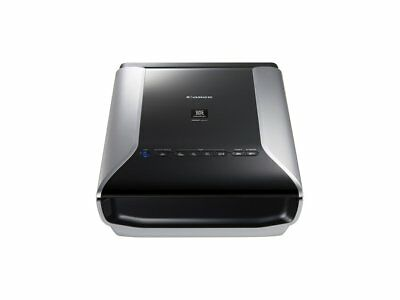 Canon CS9000F MkII Film & Photo Flatbed Scanner Scan to PDF and email NEW