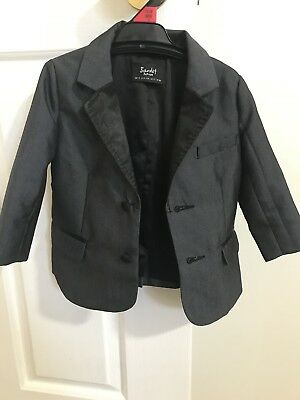 Bardot Junior Suit Jacket Size 0