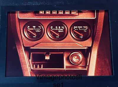 Photo Slide/negative Audi 80 GLS