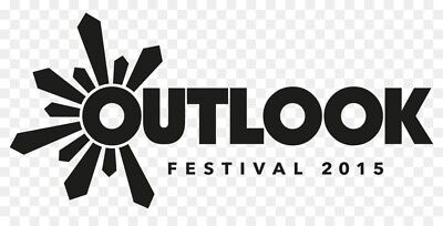outlook festival weekend ticket £80 croatia 6th-9th september