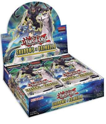 Yugioh - Shadows in Valhalla - Secret Rares - Choose Your Card - PRESALE