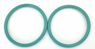 2Pcs KFM O-Ring OD 72mm to 200mm Select Variations 5.7mm Cross Section