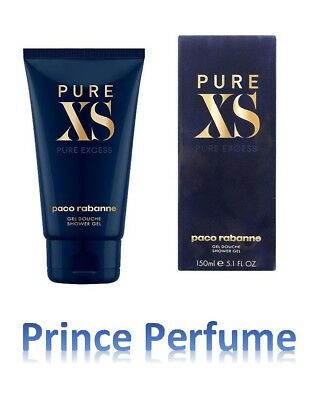 PACO RABANNE PURE XS PURE EXCESS SHOWER GEL - 150 ml