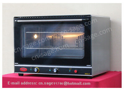 Countertop Electric Convection Oven Dh4A-B