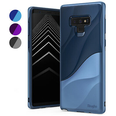 For Samsung Galaxy Note 9 Ringke® [WAVE] Shockproof Dual Layer Design Case Cover