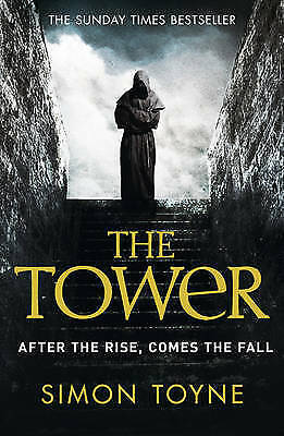 The Tower by Simon Toyne BRAND NEW BOOK (Paperback, 2013)