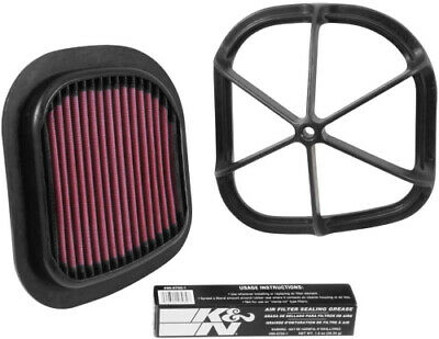 K&N Engineering K&N KT-4511XD Replacement Air Filter Gauze OEM
