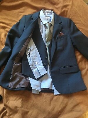 Excellent Condition Rocha John Rocha Suit Age 7