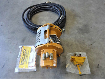 Ingersoll Rand Air Winch Ps2400R
