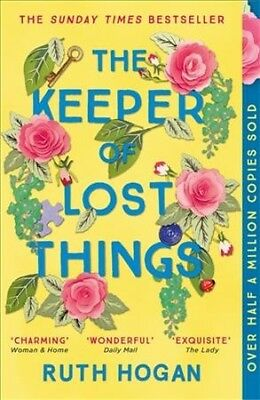Keeper of Lost Things : Winner of the Richard & Judy Readers' Award and Sunda...