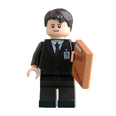 KL068 Sci-Fi Building Toys Custom Gift TV Series Minifigures Collectible #More