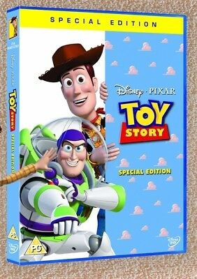 Toy Story - Special Edition [DVD] New & Factory Sealed!!
