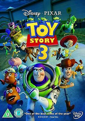 Toy Story 3 [DVD] New & Factory Sealed!!