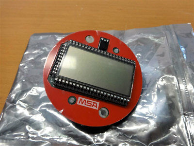Msa Pcba Digital Display Assembly 812778