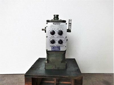 WOODWARD MECHANICAL GOVERNOR A8516-038 - $2,499 00 | PicClick