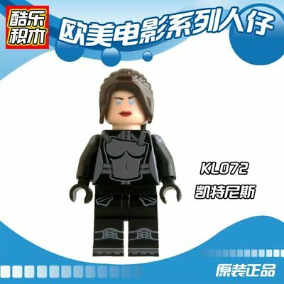 KL072 Blocks #More Character Movie Gift Minifigures Collectible Building Toys