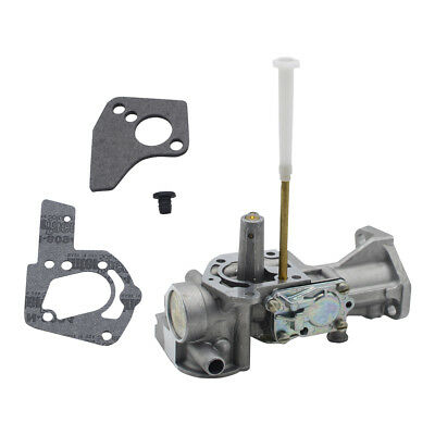NEW Carburetor Carb fit for Briggs Stratton 495951 498298 137202 133212 Engines