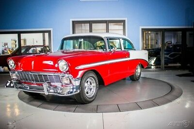 Chevrolet Bel Air/150/210  1956 Used Automatic