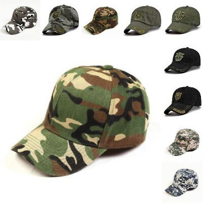 fefb28199eb New Baseball Cap Style Condor Tactical Military Hunting Hiking Outdoor Army  Hat