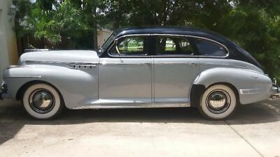 1941 Buick Eight Special 1941 Buick Eight Special