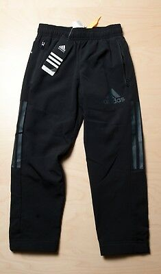 NEW with Tag! Boys ADIDAS Climalite pants SIZE 5-6
