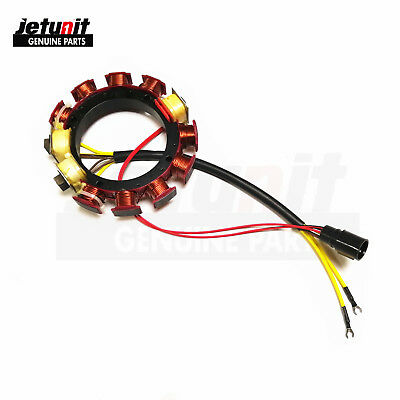 Stator 35Amp 6Cyl For Johnson Evinrude 150-175HP 173-4292 584292 583710 763764