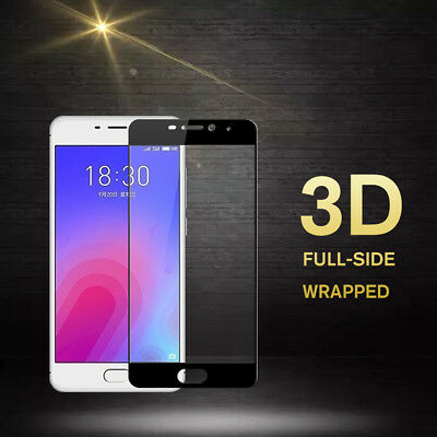 Tempered Glass For Meizu MX6 M3 Note Meilan A5 Pro7 5S E3 Screen Protector Film