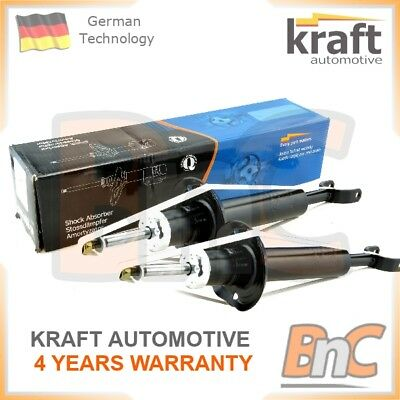# 2x GENUINE KRAFT HEAVY DUTY FRONT SHOCK ABSORBER AUDI A4 A6 C5 TT VW PASSAT B5