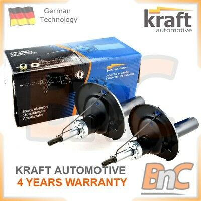 # 2x KRAFT HEAVY DUTY FRONT SHOCK ABSORBER FORD GALAXY VW SHARAN SEAT ALHAMBRA