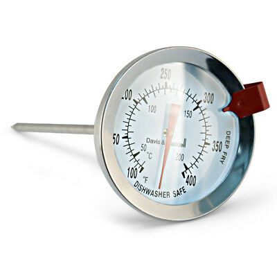 NEW Davis & Waddell Candy/Deep Fry Thermometer