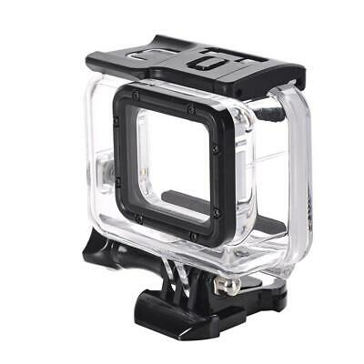 45M Waterproof Underwater Diving Housing Case Cover Shell for GoPro Hero 7 6 5