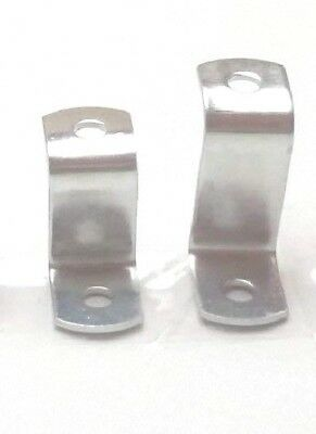 "Offset canvas clips pack of 6 Choose either 3/4"" ( 19mm ), or 1"" ( 25mm ) lift"