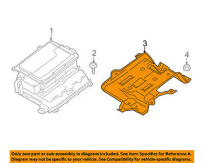 FORD OEM Electrical-Cable 9L1Z14D202A