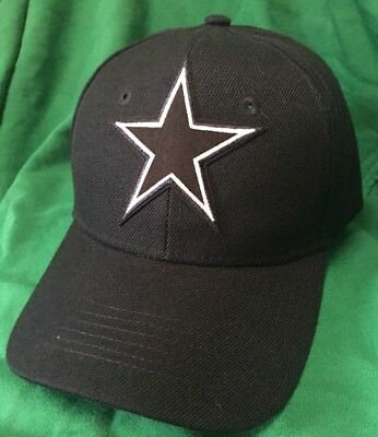 the best attitude aaddc 8556e Dallas Cowboys Hat Cap America s Team Navy Blue Curved Bill Hat BRAND NEW