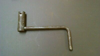 Vintage Tractor ? Stationary Engine ? Car ? Truck ? Engine Starting Crank Handle