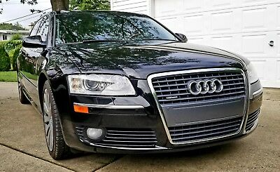 2006 Audi A8  Clean car with clean title, no reserve, no accidents, title in hand