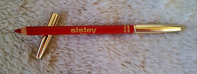 Sisley Phyto-Levres Perfect Lipliner Ruby