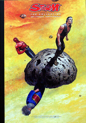 STORM Vol.6 H/C - Don Lawrence (Trigan Empire) - Limited Edition