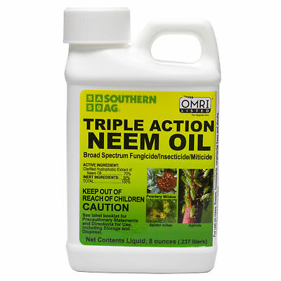Southern Ag Southern AG Triple Action Neem Oil