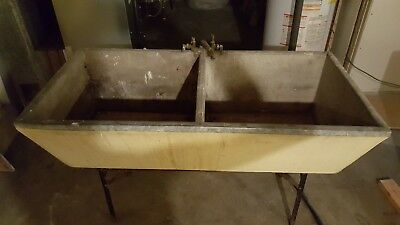 ANTIQUE SOAPSTONE SINK - Great condition- FARMHOUSE - INDUSTRIAL Local buyers