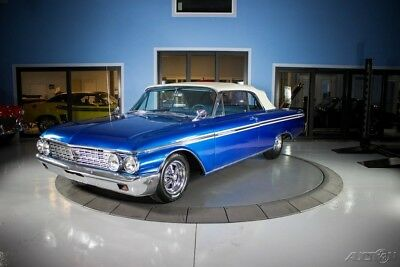 Ford Galaxie Sunliner 1962 Sunliner Used