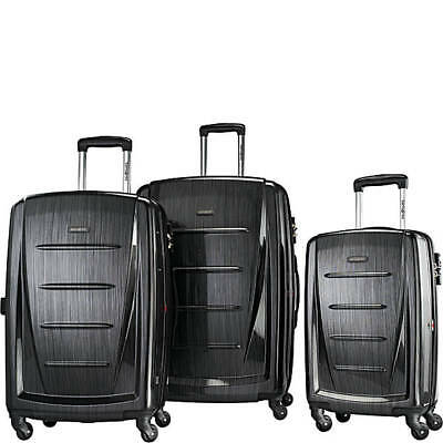 Samsonite Winfield 2 Fashion 3-Piece Hardside Luggage Set-# Color Choices #56847