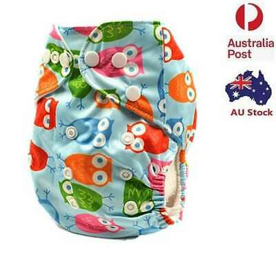 Adjustable Baby Boy Modern Cloth Nappy Babies And Toddlers Cloth Nappies (D231)