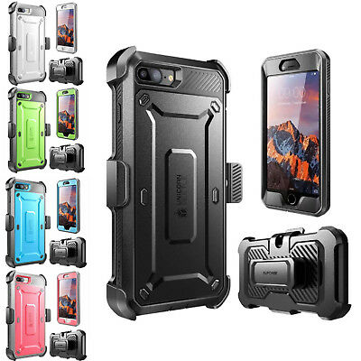 Verizon Bumper Case Dou-layer Hybrid Back Cover Impact Resistant For iPhone 6 6S