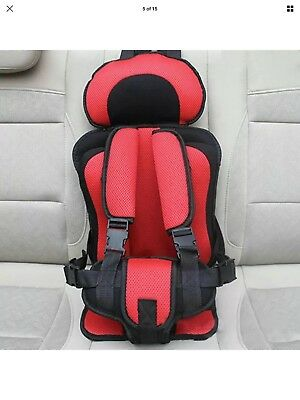 Portable Child Safety Car Seat