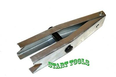 Door Hinge Spring Compressor Tool For Gm Vehicles Small Removal/Installation