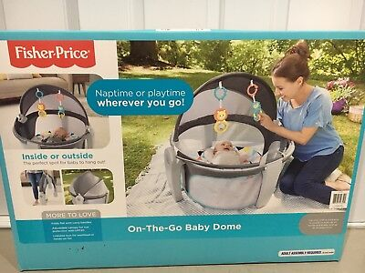 Fisher Price Dome