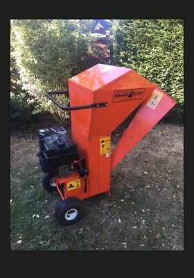 Bear Cat Chipper/shredder Norfolk/Nottingham