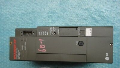 1Pc Used Fuji FPU080H-A10 Micrex F Programmable Controller wt