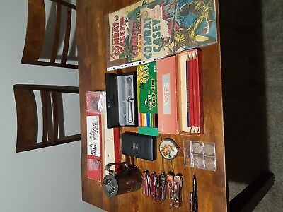Vintage bulk lot of Collectables.